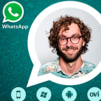 Photo Effects for WhatsApp