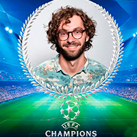 UEFA Champions card online