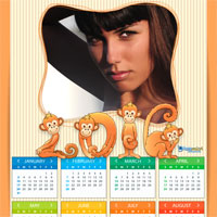 Free Calendar Template 2016