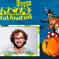 Halloween Day Card