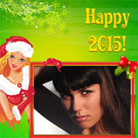 Happy New Year Online Card