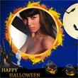 Happy Halloween Card Online