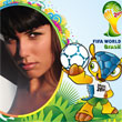 FIFA World Cup Cards Online