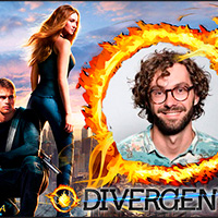 Divergent photo effects