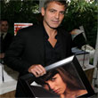 George Clooney photo effect online