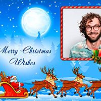Merry Cristmas Wishes
