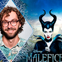 Maleficent photoshop online